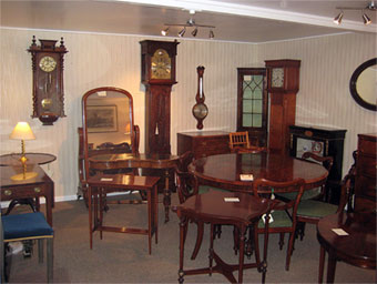 Bury Court Antiques Antique Tables Seating And Cabinet Furniture